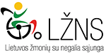 The Lithuanian Association of People with Disabilities